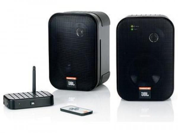 JBL CONTROL ONE 2.4G zvočniki