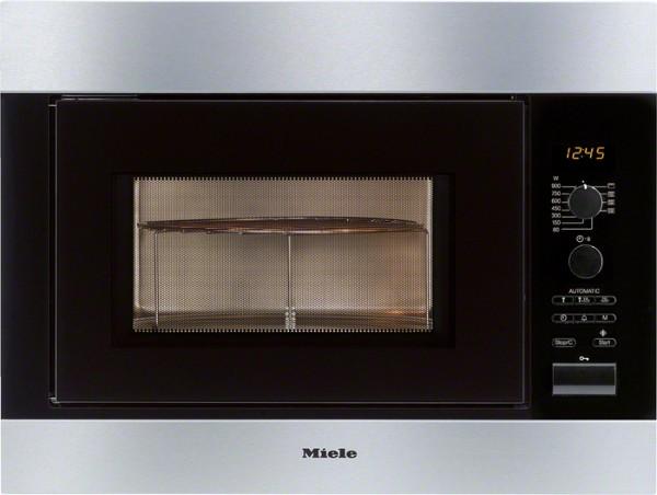 Mikrovalovna pečica Miele M 8261-2