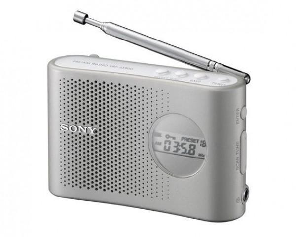 Radijski sprejemnik SONY ICF-M55S