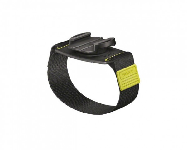 Action CAM wrist mount strap SONY AKA-WM1
