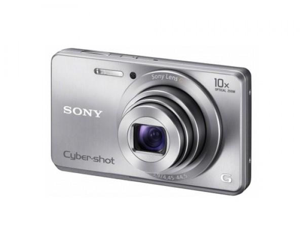 Digitalni fotoaparat Sony DSC-W690S