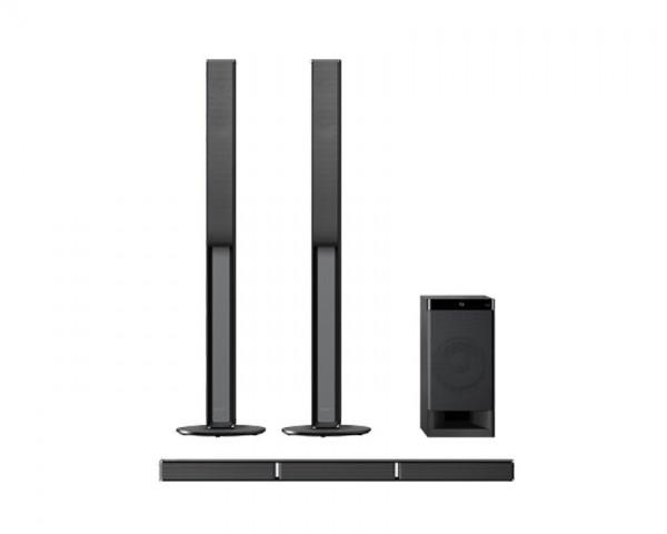5.1-kanalni zvočniški modul za domači kino SONY HT-RT4