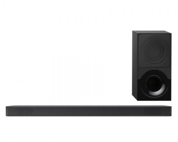 2.1-kanalni zvočniški modul s povezavo Bluetooth SONY HT-XF9000