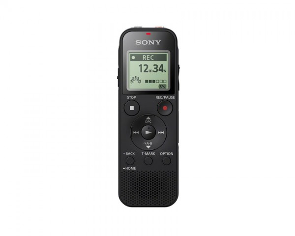 Digitalni diktafon 4 GB s priključkom USB SONY ICD-PX470