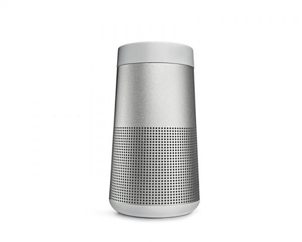 Bose SoundLink Revolve Bluetooth zvočnik srebrn