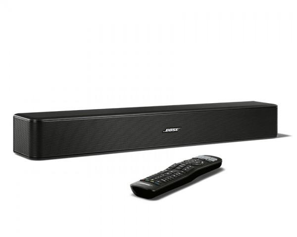 Bose TV zvočnik Solo 5 črn