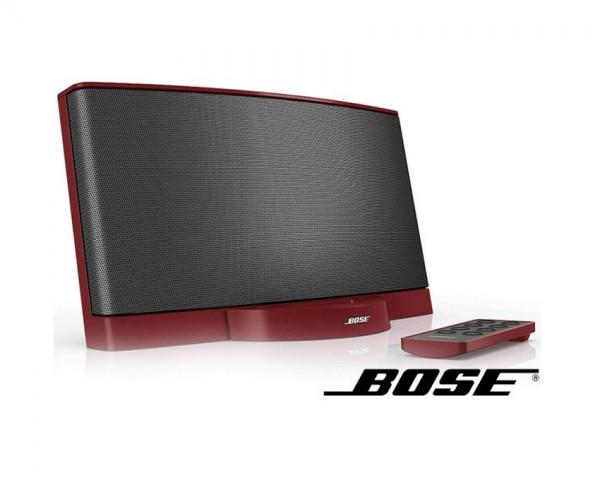 Bose SoundDock® serija III digitalni glasbeni sistem bordo Limited edition
