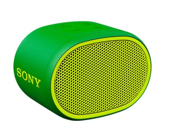 Bluetooth® zvočnik SONY SRS-XB01G