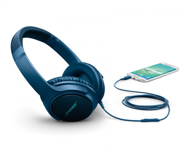 Bose SoundTrue™ II okoli ušesne slušalke za Android mornarsko modre