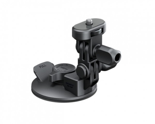 Suction cup mount SONY VCT-SCM1