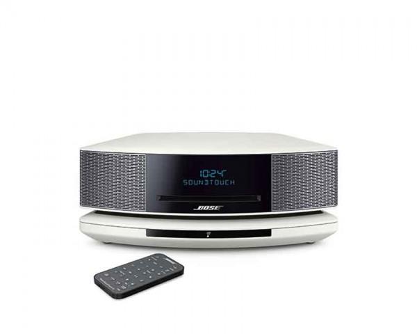 Bose Wave® SoundTouch™ Wi-fi IV glasbeni sistem bel