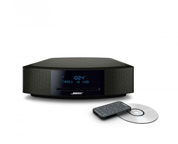 Bose Wave® music system IV glasbeni sistem grafitno siv