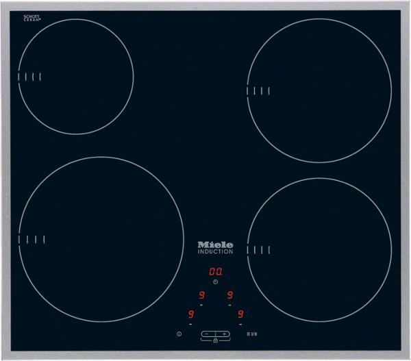 Indukcijska kuhalna plošča Miele KM 6115