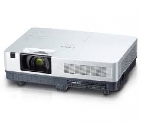 CANON LV-7297S projektor (LCD, HD)