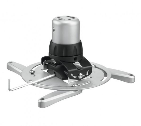 VOGELS PPC 1500 univerzalen stropni nosilec za projektor do 15kg, srebrne barve - VOGELS