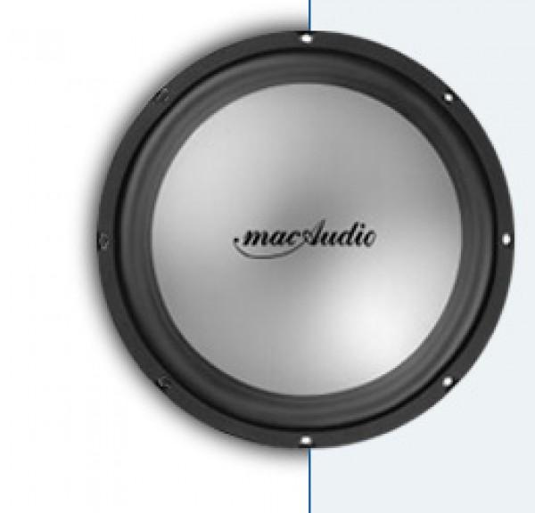 MacAudio MAC ABSOLUTE 380 avtomobilski nizkotonski zvočnik - subwoofer