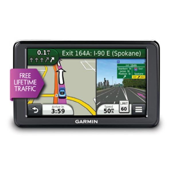Garmin Nüvi 2495LT navigacija (Evropa)