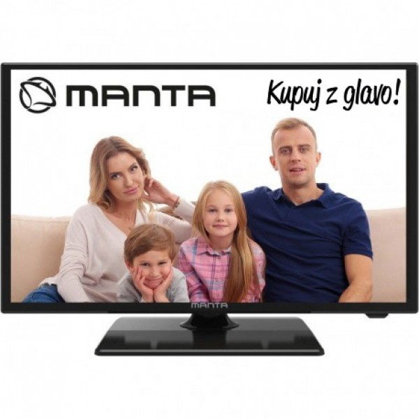 LED TV Manta LED24LFN38L (12 in 220 V)