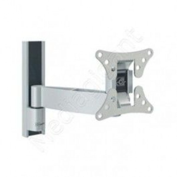 WALL 1025 SILVER TURN 120 WALL MOUNT 17-26 INCH - VOGELS