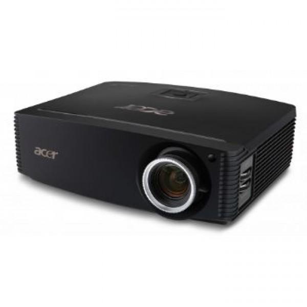 ACER P7500 projektor (DLP, Full HD)