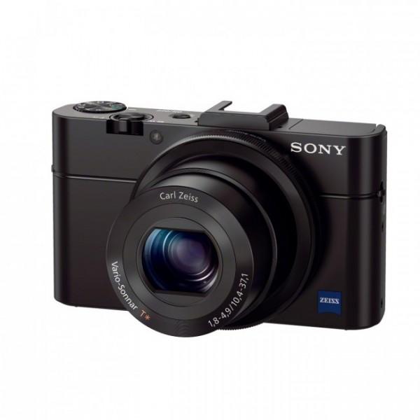 Digitalni fotoaparat Sony DSC-RX100M2