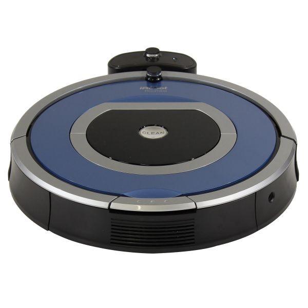 iRobot Roomba 790 robotski sesalnik