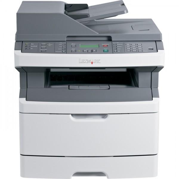 Laserska ČB večfunkcijska naprava Lexmark X364DN
