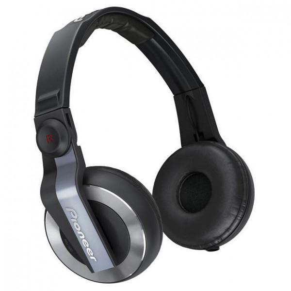 Pioneer slušalke HDJ-500-K
