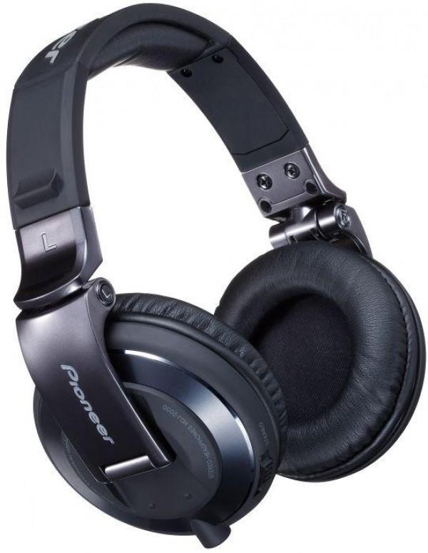 Pioneer slušalke HDJ-2000-K