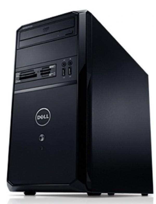 Desktop Computer DELL Vostro 260, Intel i5-2400 (3.10GHz, 6MB)