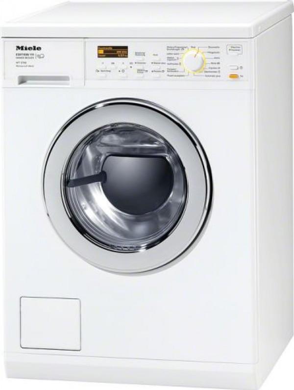 Miele WT 2790 WPM Edition 111 Pralno-sušilni stroj