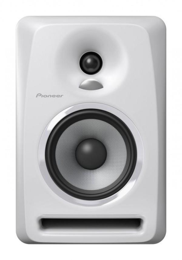 Pioneer dj zvočniki S-DJ50X-W