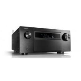 AV sprejemnik Denon AVC-X8500H - črn