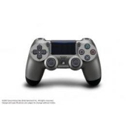 Playstation PS4 dodatek DS Steel Black