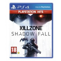 Playstation PS4 igra Killzone: Shadow Fall HITS