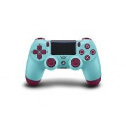 Playstation PS4 dodatek dualshock Berry Blue V2