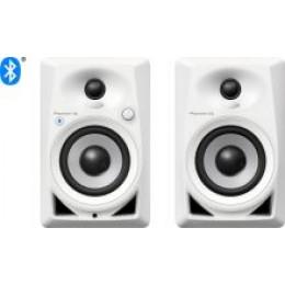 Pioneer DM-40BT DJ zvočniki - beli