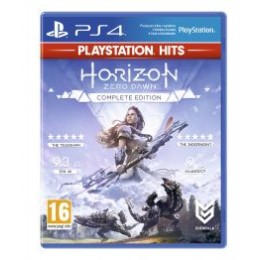 Playstation PS4 igra Horizon Zero Dawn Complete Edition HITS