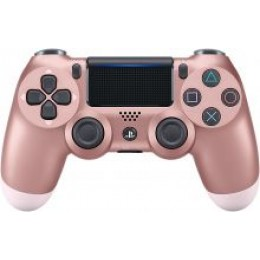 Playstation PS4 dodatek dualshock Rose Gold