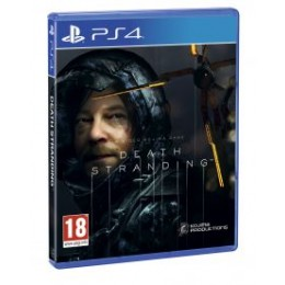Playstation PS4 igra Death Stranding