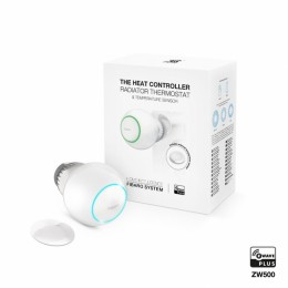 FIBARO The Heat Controller Starter Pack EU-ZWE 6028