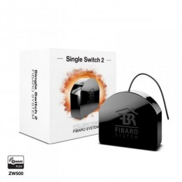 FIBARO Single Switch 2, On-Off modul FGS-213