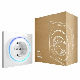 FIBARO Walli Outlet type F FGWOF-011