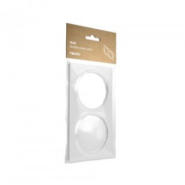FIBARO Walli Double Cover Plate FG-Wx-PP-0003