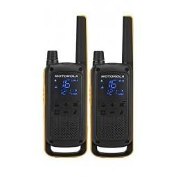 Motorola Walkie Talkie T82
