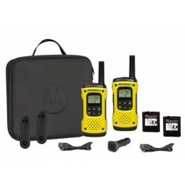 Motorola Walkie Talkie T92 H2O