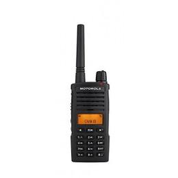 Motorola Walkie Talkie XT660