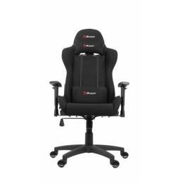 Arozzi Mezzo V2 Gaming stol tkanina - črn