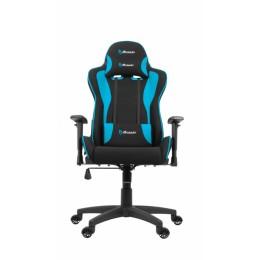 Arozzi Mezzo V2 Gaming stol tkanina - moder