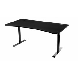 Arozzi Arena Gaming miza - črna/črna